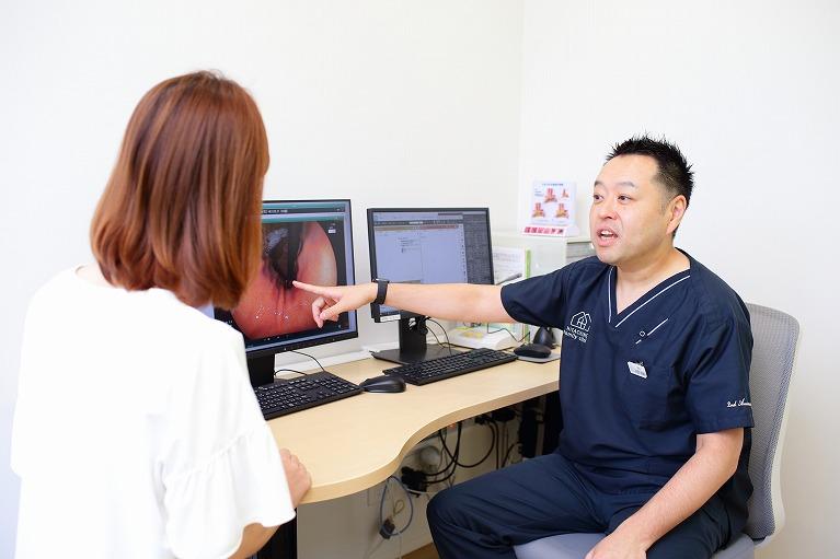 胃がん予防のために定期的に検査を受けましょう